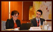 7./8.12.2015 Global Network of Research-Intensive University Networks (RIUN) Annual meeting 2015 - Berlin