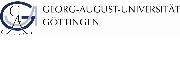 Georg-August-Universität Göttingen (Logo)
