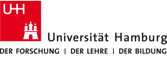 Universität Hamburg (Logo)
